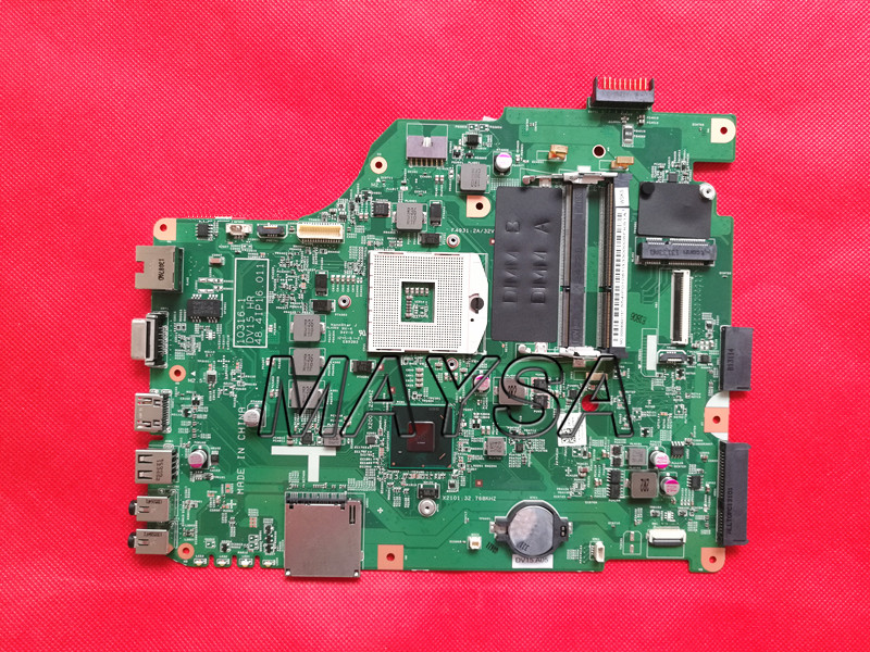 цена на Original CN-0FP8FN 0FP8FN HM67 Main board Fit for DELL N5050 LAPTOP motherboard DDR3, 100% WORKING