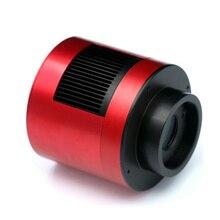 ZWO ASI 178MM-Cool (моно) камеры астрономии