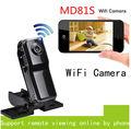 2016 MD81S WiFi Action Camera Mini DV Wireless IP Camera HD Micro mini Cam Voice Video Recorder Mini Camcorder Remote by Phone