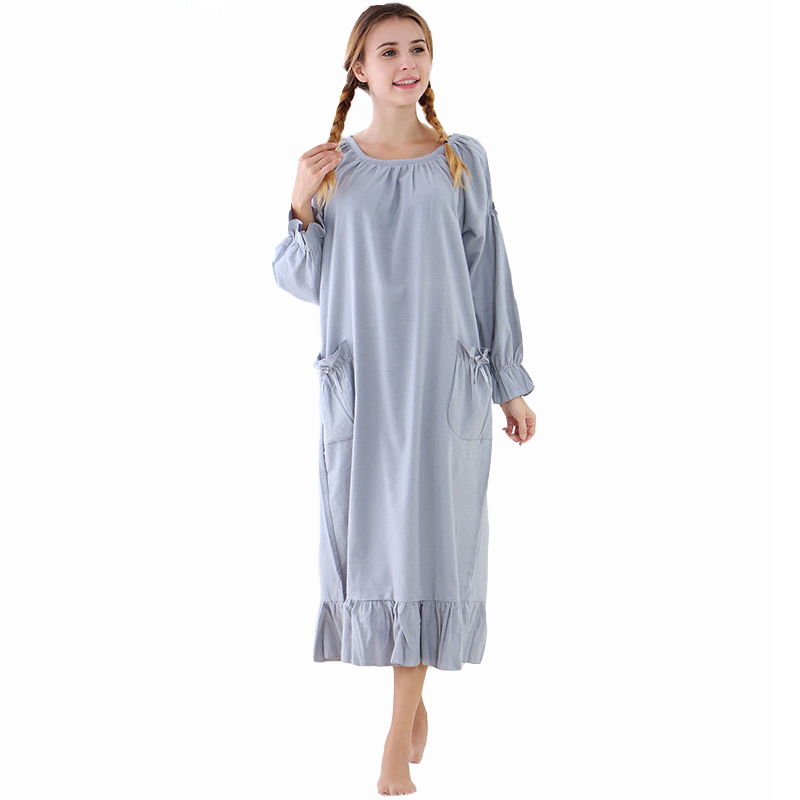 Buy long negligee gowns and get free shipping on AliExpress.com a9d56f677254