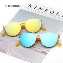 f0b244a5778599 2018 Mode Lunettes de Soleil Vintage lunettes de Soleil Rondes Miroir TR90  Femmes Hommes Rétro Lunettes