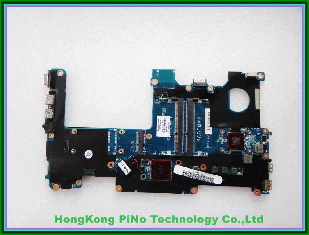 Free Shipping 639297-001 for  DM1 dm1-3000 laptop motherboard with AMD cpu E350100% Tested 60 days warranty 45 days warranty for hp cq62 g62 610161 001 laptop motherboard for amd cpu with ati hd5430 ddr3 integrated graphics card