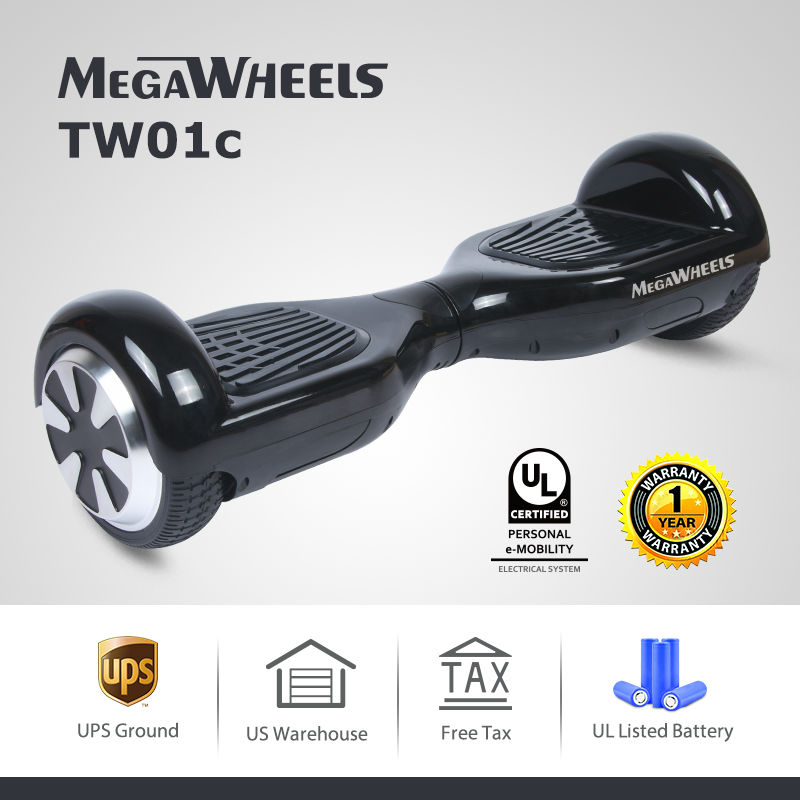6.5 UL 2272 Hoverboard Self Balancing Scooter with USA Warehouse shipping & Tax Free and 1 Years Standard Warranty грин а с алые паруса цифровая версия