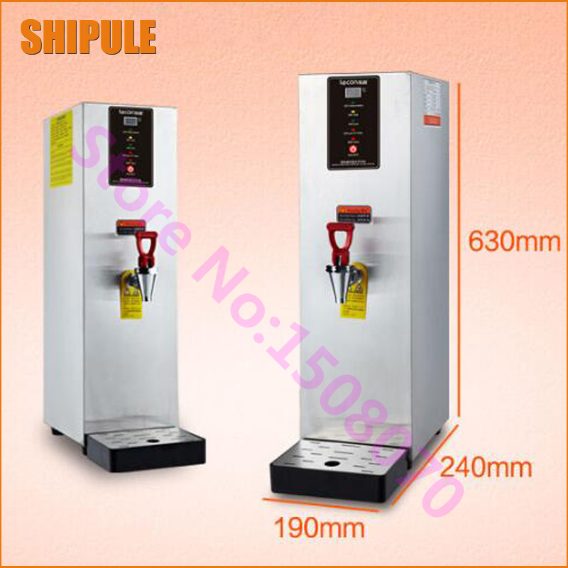 Bar, coffee, tea shop instant boiling water dispenser machine hot water dispenser hot water boiler machine price coffee vending machine with 8 hot drinks