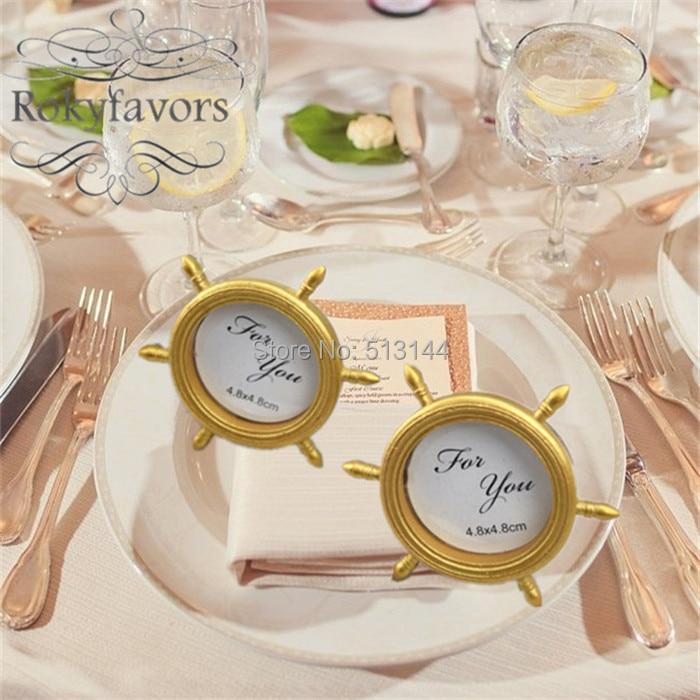 Picture Frame Wedding Favors Wedding Decor Ideas