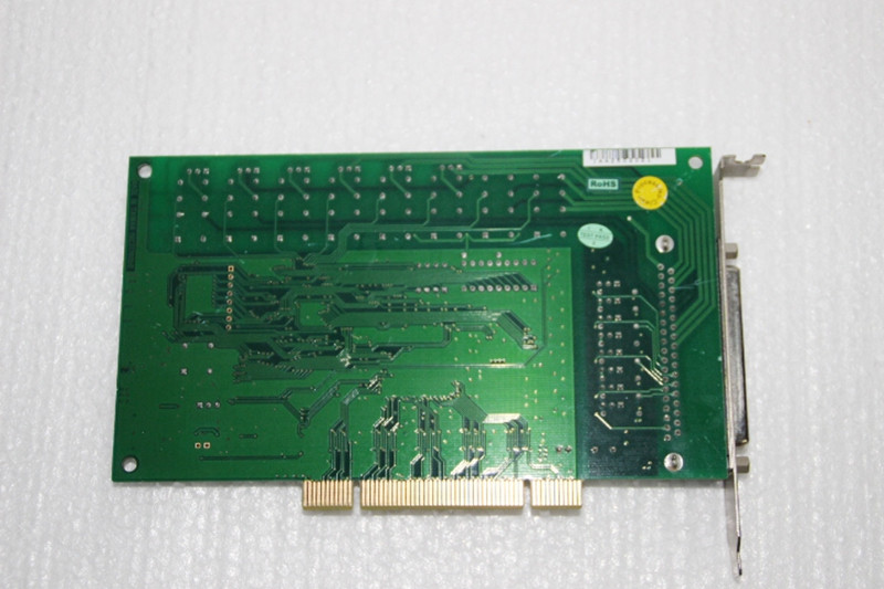 все цены на Original PCI-1760U REV: A2 8-channel relay output and isolated digital input card онлайн