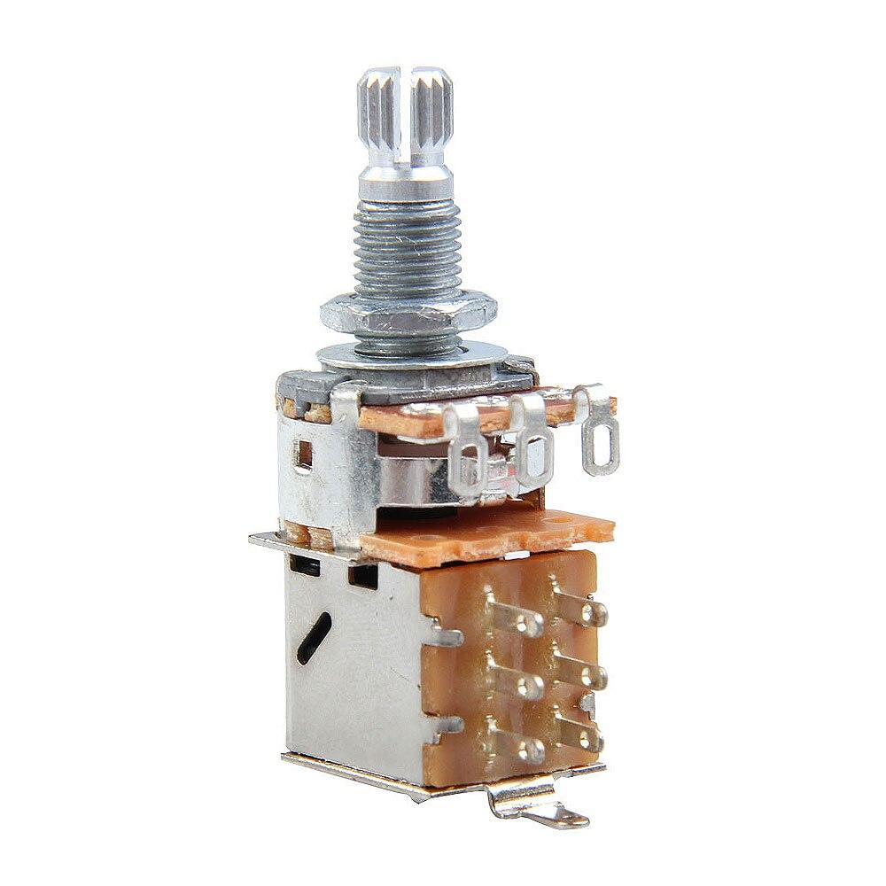 B500K Push Pull Control Pot Potentiometer for Electric Guitar Bass Drop Shipping ARE4 salewa salewa forum tarp iv tent