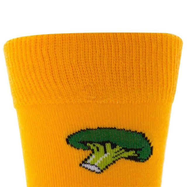 MYORED 1 pair men socks cotton funny crew socks cartoon animal fruit dog women socks novelty gift socks for spring autumn winter