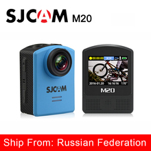 Original SJCAM M20 Action Camera Underwater 4K Wifi Gyro Mini Camcorder HD 16MP Waterproof DV Cam