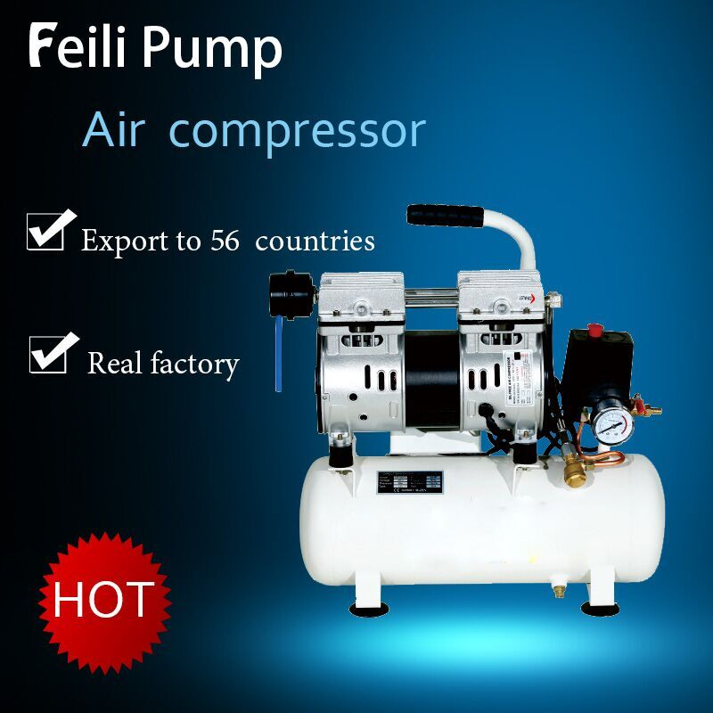 цена dental air compressor price portable compressor exported to 56 countries