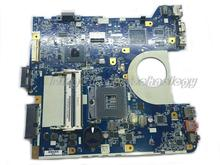 SHELI MBX 270 laptop Motherboard For Sony V170 MBX-270 1P-0123200-6012 A1875361A for intel cpu with integrated graphics card