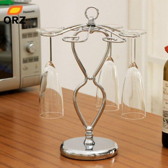orz mode porte verre de vin champagne verres pied. Black Bedroom Furniture Sets. Home Design Ideas