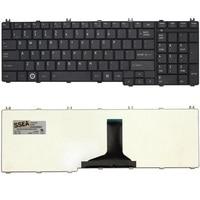New US Keyboard For Toshiba Satellite C650 C650D C655 L650 L650D L655 L670 L675 Pro C650