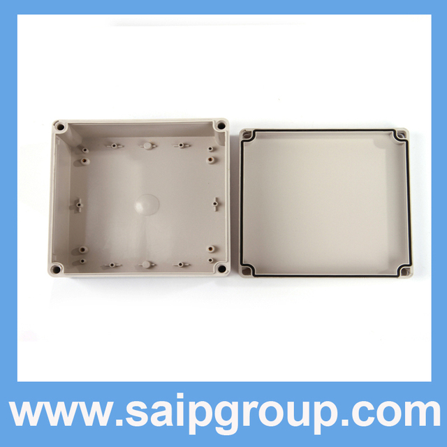 Plastic Box Outdoor Electrical Panel Boxes