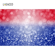 Laeacco light Bokeh Backgrounds Wall Dreamlike Scene Gradient Portrait Photography Photographic Backdrops Props For Photo Studio