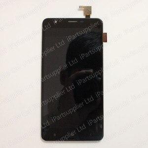 Image 3 - Oukitel U15 Pro LCD תצוגה + מגע מסך 100% המקורי LCD Digitizer זכוכית לוח החלפה עבור Oukitel U15 Pro + כלים + דבק