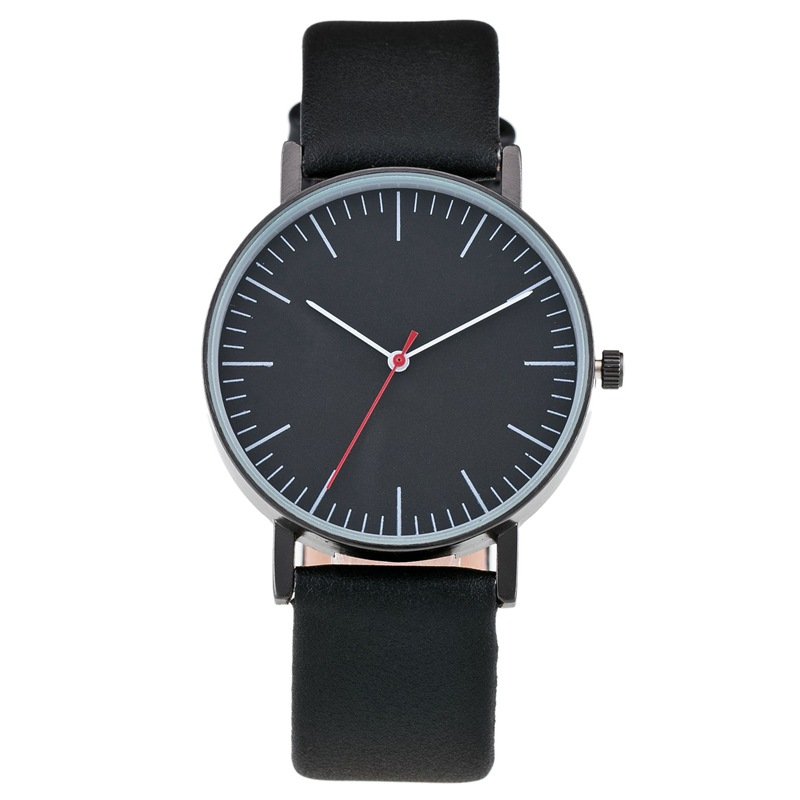 Minimalist Style Neutral Watches Fashion Watch Men Women ...
