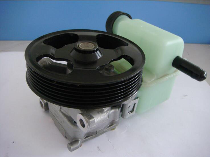Power Steering pump for Mazda 6 GG / GY (Engine 2.3L) GJ6E-32-600 GJ6E-32-600B jiangdong engine parts for tractor the set of fuel pump repair kit for engine jd495