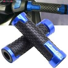 Hot Sale 7/8 822mm Alumínio + plástico punho do guiador Da Motocicleta handle bar apertos de mão Para Bmw F700GS F700 GS F700 GS 2013 2014