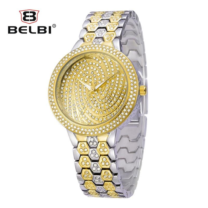 Luxury Women Wrist Watches Fashion Ladies Full Diamond Clock Spiral Design For Women Gold Alloy Pin Quartz Relogio Feminino adjustable wrist and forearm splint external fixed support wrist brace fixing orthosisfit for men and women