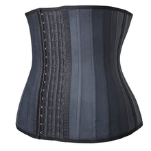 Latex Slimming Belt cincher