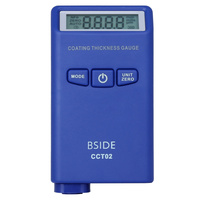 thickness gauge coating paint gauge meter test thickness gauge paint gauge thickness car paint tester coating thickness