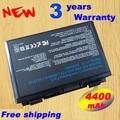 5200 mah 6 celdas de la batería para asus k50ij k50ab k50id a32 f82 k42j k40in K40E F52 F82 K40 K50 K51 k50in K60 K70 A32-F52 A32-F82