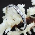 Top Selling Words Bracelet 316L Stainless Steel Cool Fashion Arabic language Bracelet Bangle