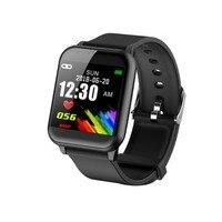 Z02 Smart Wristband Sports Step Color Screen Watch Heart Rate Monitor Multi language Smart Bracelet