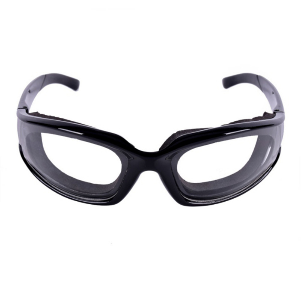 Useful Onion Goggles Safety Barbecue Glasses Eco-Friendly Super Eyes Protector Kitchen Accessories Face Cover Cooking Tools