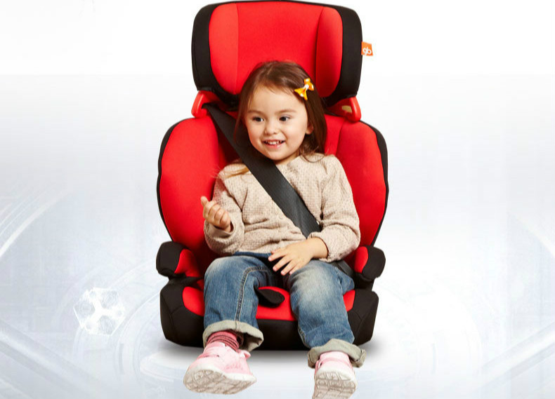 все цены на  Goodbaby high quality five-points baby car safety seat for 9 months-12years old children  онлайн