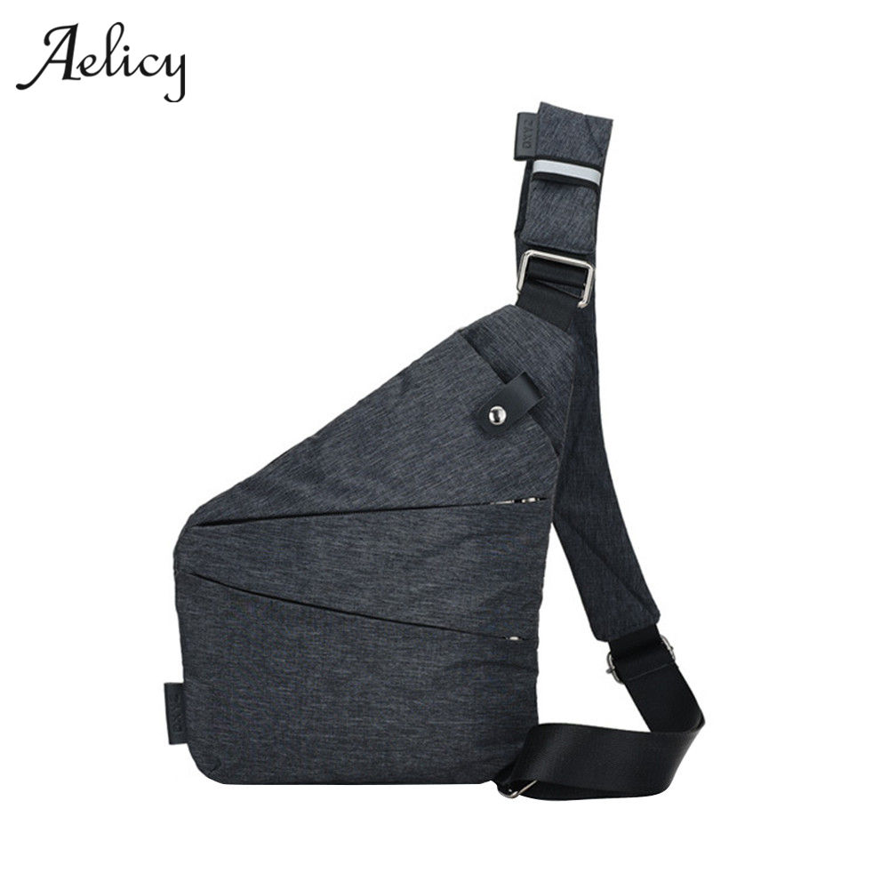 Aelicy High Quality Single Shoulder Bags Black for Men Waterproof Nylon Crossbody bags Male Messenger Bag Waterproof Travel Bag jason tutu promotions men shoulder bags leisure travel black small bag crossbody messenger bag men leather high quality b206