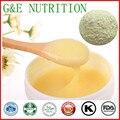 Certificado GMP fabricante de alimentação 100% Extrato natural Em Pó Royal Jelly 500g
