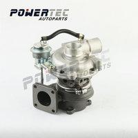 8970385181 8970385180 Turbocharger complete NEW RHB5 VI95 / VICC / VIAN For Isuzu Trooper 3.1 TD P756 TC / 4JG2 TC 84KW / 114HP