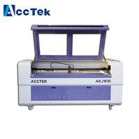 Jinan 80w 100w 150w cnc wood laser cutter machine price 1610