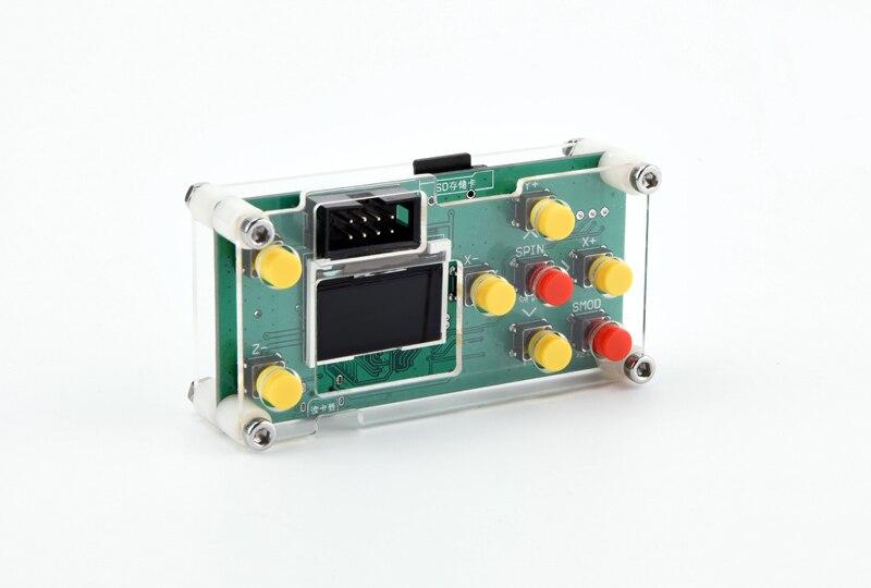 Offline Controller GRBL USB Port CNC Gravur Maschine Control Board, 3 Achsen Steuerung, Laser Gravur Maschine offline