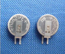 2 sztuk MS621FE FL11E nowy Seiko MS 621FE MS621FE do ładowania 3V bateria zapasowa