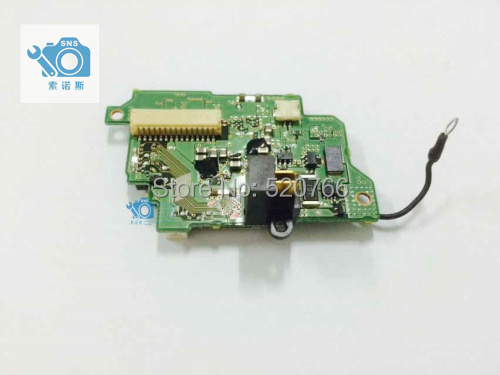 Free shipping, new and original for cano 60D PCB ASS Y DC/DC CG2-2862-000 free shipping for sim900a new and original
