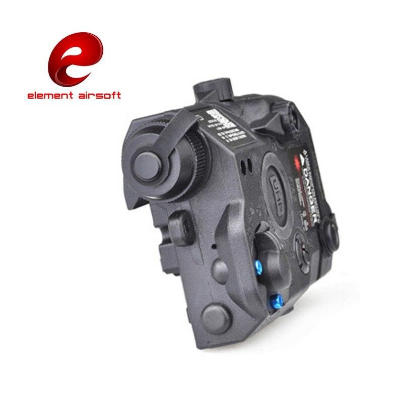 Elemento softair M3X 15 UHP PEQ Laser