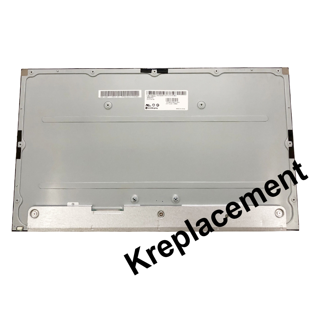 1080P IPS LED LCD Display Screen Panel  Replacement For 22