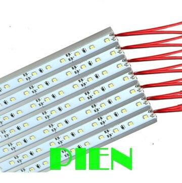 12v 100cm 72led Smd 2835 Led Rigid Bar Light Strip Light