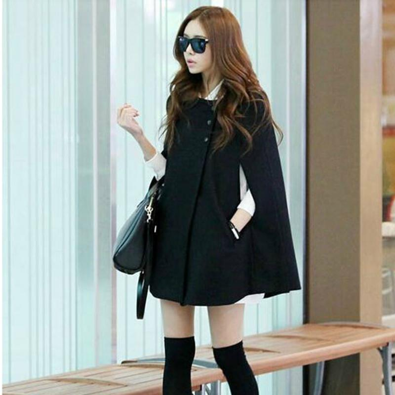 Popular Ladies Cape Coats-Buy Cheap Ladies Cape Coats lots from