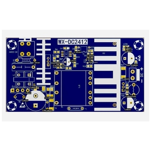 Image 5 - Convertidor de CA, 110v, 220v a CC, 12V, 8A, 100W, transformador regulado, fuente de alimentación LED