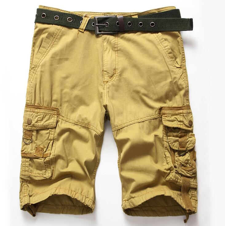 Summer Fashion Mens Jeans Shorts High Quality 194# #3