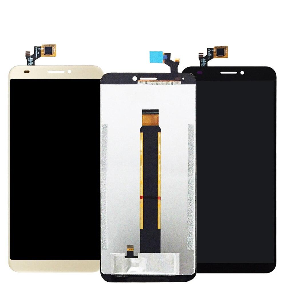 Pour Blackview S6 LCD Affichage et Écran Tactile 5.7