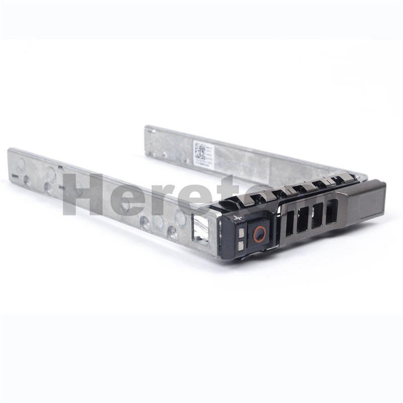 "2.5/"" To 3.5/"" Adapter Bracket for Dell PowerEdge R710 Caddy Hot-Swap US Seller"