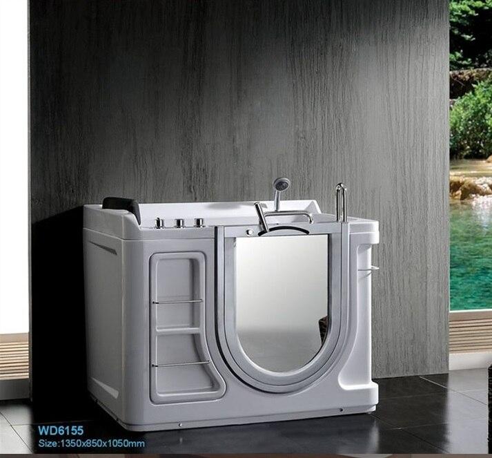 Online Kaufen Großhandel Whirlpool Badewanne Aus China Whirlpool ... Whirlpool Badewanne Hydromassage