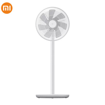 Xiaomi Mijia DC Inverter Fan for Home Cooler House Floor Standing Fan Portable Air Conditioner Natural Wind APP Control