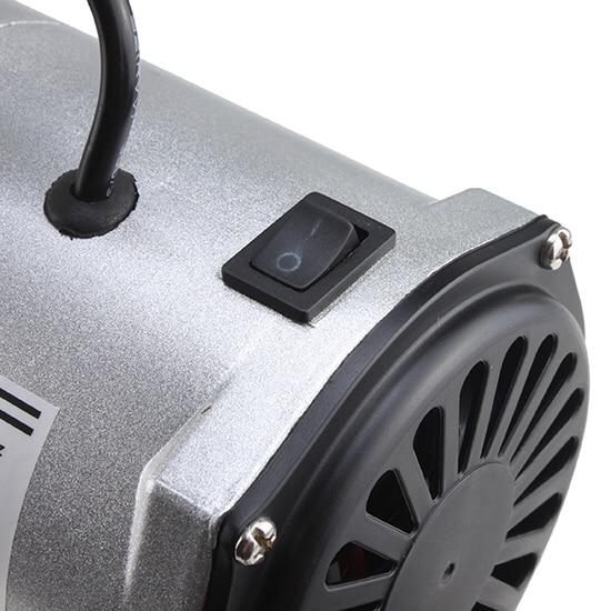 Mini zračni kompresor TC20C Prijenosni kompresor Airbrush za - Tetovaže i tjelesna umjetnost - Foto 4
