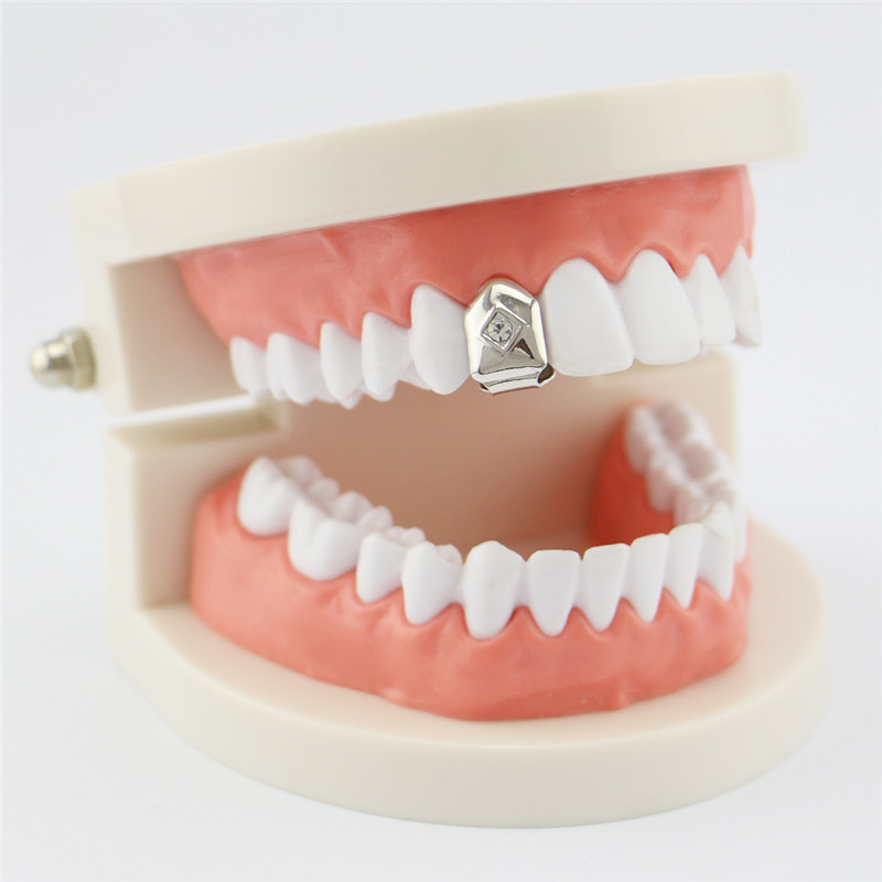 Grills Swazi Clip Single